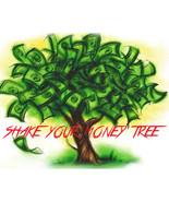 Money spell, big money spell for fast wealth, luck and prosperity, haunt... - $19.97