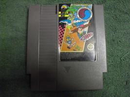 T&C Surf Designs  (Nintendo, 1988) - $6.92