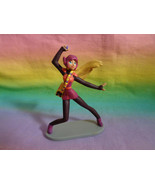 Disney Big Hero 6 Honey Lemon PVC Figure or Cake Topper - $2.55