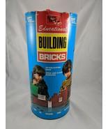 Educational Building Bricks Lot Blocks Happy Toys Inc - $35.95