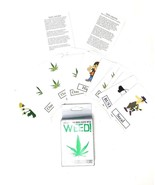 Novelty Card Game Adults Only Party Game Strategy Card Game Inner Hippie - $11.29