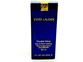 Estee Lauder Double Wear Stay In Place Makeup Beautymisc SPF 10  - $35.63