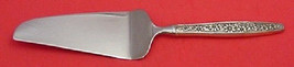 """Meadow Song by Towle Sterling Silver Pie Server HHWS  11 1/4"""" - $50.45"""