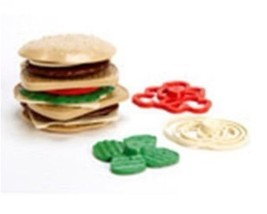BRAND NEW Green Toys Sandwich Shop - $19.75