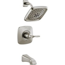 Delta Faucet 144766C-SP Sawyer Monitor 14 Series Tub & Shower Faucet wit... - $168.29