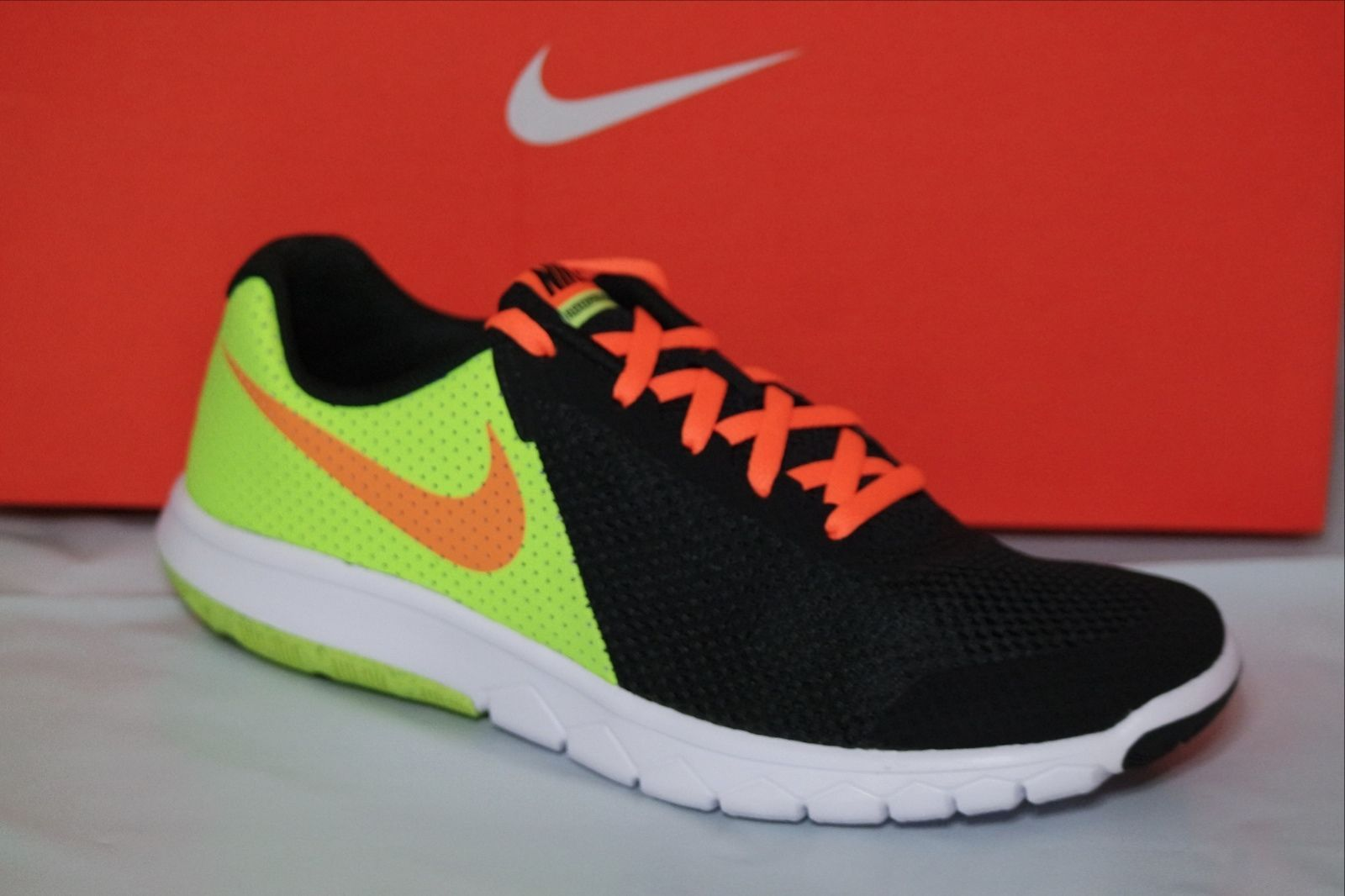 new style 68fa7 232c0 Nike Flex Experience 5 (Gs) Kid Shoe, Size and 50 similar items. S l1600