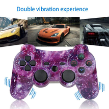 Wireless PS3 Controller SIXAXIS Double Shock Controller for Playstation ... - $22.67