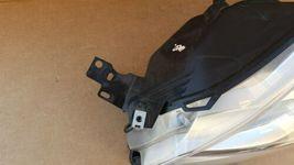 13-16 Ford Escape Halogen Headlight Head Light Lamp Driver Left LH image 3