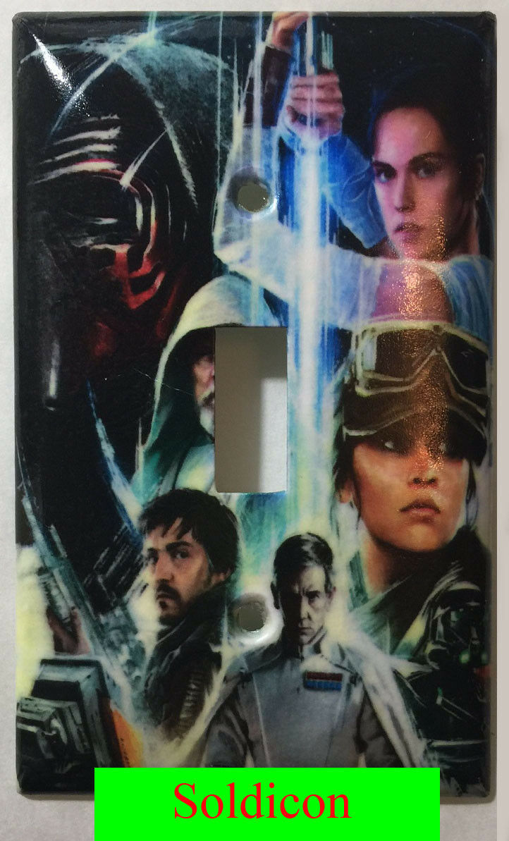 Star wars new poster single toggle