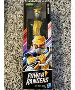 Saban's Power Rangers Beast Morphers Gold Ranger New Hasbro - $14.80