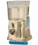 Sealed SWP-310W Waterpik Nano Water Flosser With Travel & Storage Case - $32.39