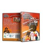 Childrens DVD - Bear Behaving Badly Bunfight at the Ice Cream Corral DVD - $20.00