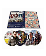 New Fargo The Complete Third Seasons 3 DVD Box Set 4 Disc Free Shipping - $28.50