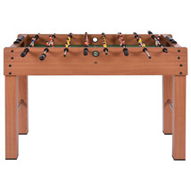 "48""  Competition Game Foosball Table - $110.51"