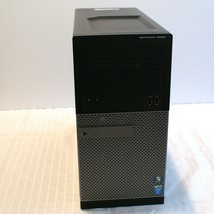 Dell Optiplex 3020 Mid-Tower PC Intel i5-4570 3.20Ghz 8GB 500GB Windows 10 Pro - $149.00