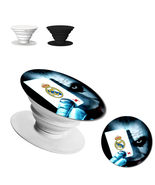 Real Madrid Pop up Phone Holder Expanding Stand Grip Mount popsocket #11 - $12.99