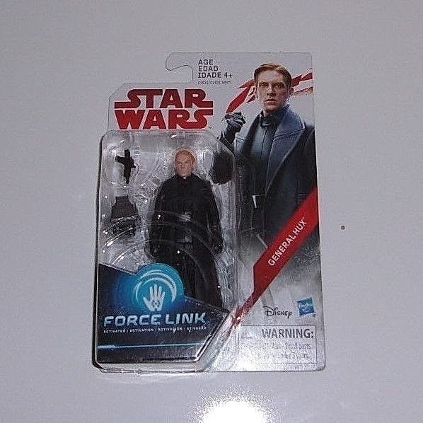 Star Wars Force Link New Factory Sealed General Hux