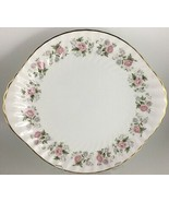 Minton Spring Bouquet Handled cake plate - $20.00