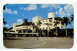 New Clubhouse at Gulfstream Park Hallandale near Miami Florida - $0.99