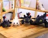 to train your dragon master plush toy filled animal dragon toy boy holiday gift f thumb155 crop