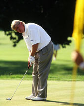 John Daly SFOL Vintage 11X14 Matted Color Golf Memorabilia Photo - $12.99