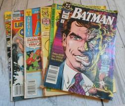 Archie  Richie Rich Batman Six  Comics Series - $6.50
