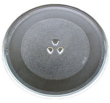 "Sears / Kenmore Microwave Glass Turntable Tray / Plate 12 3/4"", Garden, Lawn, Ma - $29.99"