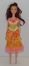 Mattel Disney Beauty and The Beast Belle doll - $9.50