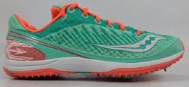 Saucony Kilkenny XC5 Size US 6 M (B) EU 37 Women's Track Shoes Blue S19004-4