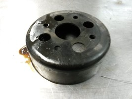 88D006 Water Coolant Pump Pulley 2011 Nissan Xterra 4.0  - $24.95