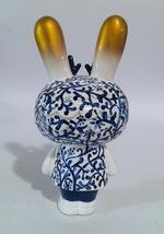 Stick Up Monsters Javier Jimenez Dorobanii Custom Painted Resin image 4