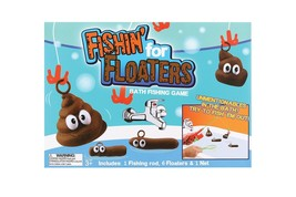 Worldwide Trading Floaters Party/Bath Fishing Games Daron Toys Gifts For... - $14.27