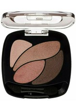 L'Oreal Paris Colour Riche Dual Effects Eyeshadow, Rose Nude #300 0.12 oz - $6.99