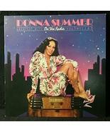 Greatest Hits - On The Radio - Volumes 1 & 2 [Vinyl] Donna Summer - £18.47 GBP