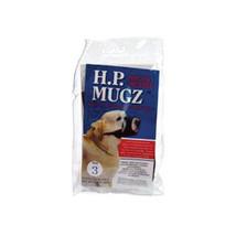 Hamilton Black Soft Dog Muzzle 7-7.5 In - $24.53