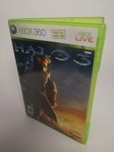 Halo 3 (Xbox 360, 2007) - $5.92