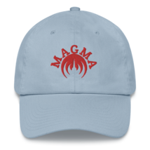 Magma Hat / Magma Dad hat  image 9