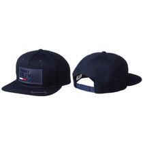 Tommy Hilfiger Men's THD Logo Hat Sky Captain Sports Baseball Cap 6950328