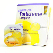 Forticreme Complete Banana ( 4 x 125g) - $11.55 - $16.95