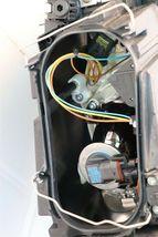 06-10 Volvo C70 Convertible Halogen Headlight Lamp Driver Left LH image 11