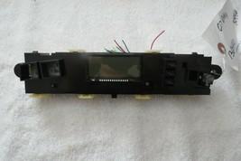 06 07 08 2006 2007 2008 Toyota Rav4 Digital Clock Display 83920-42020-B0 #3044W - $19.99