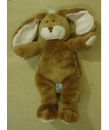 Build-A-Bear Brown Bunny Stuffed Animal  * Fabric * - $14.93