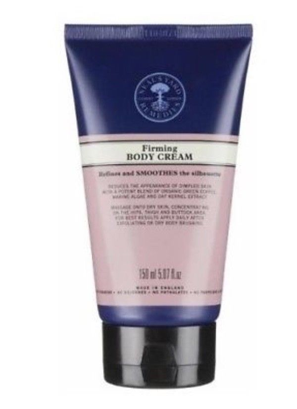 NYR Neal's Yard Remedies Firming Body Cream 150ml 5.07 fl. oz.. Delivery is Free