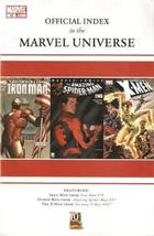 Official Index to the Marvel Universe #12 [Unknown Binding] [Jan 01, 2009] Stuar - $9.79