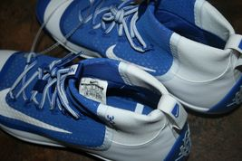 Width NEW Huarache Cleats M 13 Max Spikes size Nike High D Men's Baseball Air Orw5Ozq