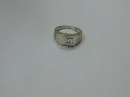 925 sterling Silver mount Ring, Round- 3.0 mm,RI-0340,ring,all size avai... - $15.00