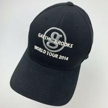 Garth Brooks World Tour 2014 Adjustable Adult Ball Cap Hat - $14.84