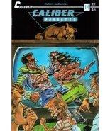 Caliber Presents #14 [Comic] [Jan 01, 1990] And... - $8.00
