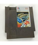 Marble Madness NES Nintendo Entertainment System Video Game Cartridge Vi... - $9.87