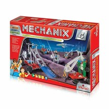 Mechanix Metal 4 - Engineering System For Creative Kids - $29.99